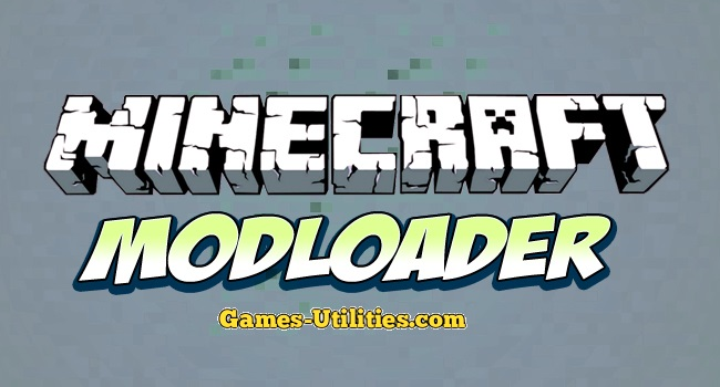 Risugami ModLoader for Minecraft